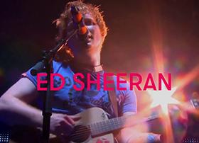 《Ed Sheeran》